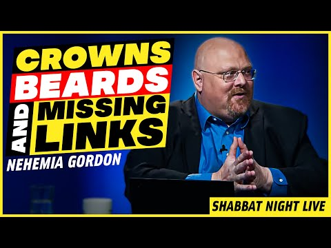 Crowns, Beards, and Missing Links! | Shabbat Night Live