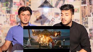 Pakistani Reacts to Kalank   Official Teaser   Varun   Aditya Roy   Sanjay   Alia   Sonakshi   RE