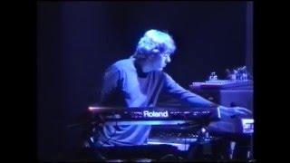Porcupine Tree - Russia On Ice, 2003.11.18, Zeche, Bochum