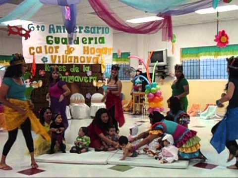 Festival de primavera 2012 en calor de hogar villanova for Decoracion hogar 2012
