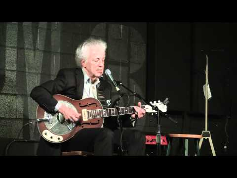 DOUG MACLEOD - NEW PANAMA LIMITED - Live at McCabe's