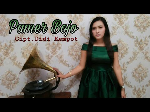 ANISA SALMA - PAMER BOJO Cipt.Didi Kempot (cover)
