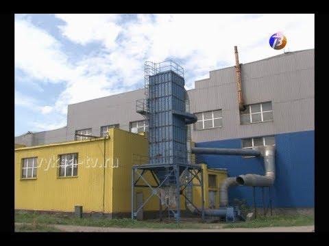 Кулебакский электрометаллургический завод наращивает темп производства.