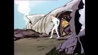 Acidulant  - Star Traveller (Flash Series 01)