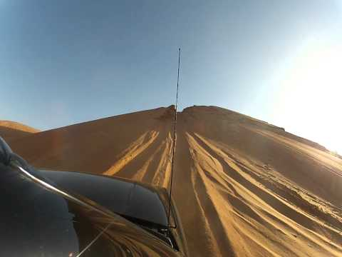 Desert Safari in Ras Al Khaimah, UAE
