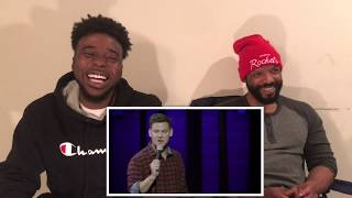 Theo Von - I Hate Denny's Reaction