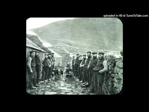 Alasdair Roberts and Robin Robertson - Leaving St Kilda