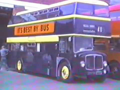 80 Years of West Riding 1984