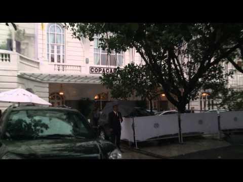 Ticket-Chef Ray Whelan auf der Flucht | FIFA-Ticketskandal | FIFA WM 2014 Brasilien