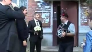 Частушки на свадьбе