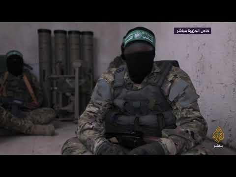 Download من داخل الأنفاق ..  لقاء حصري مع وحدة مضاد الدروع بكتائب القسام