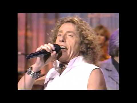 Roger Daltrey - You Better You Bet - LIVE!