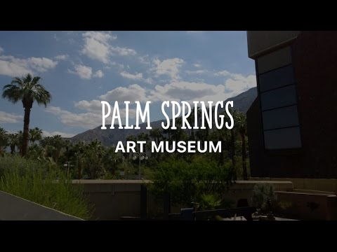 Palm Springs Art Museum
