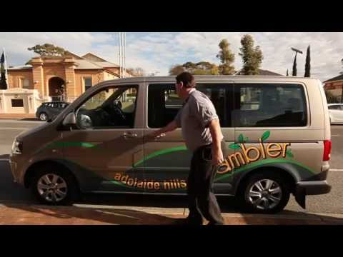 Ambler Day Tours - Adelaide Hills - www.bookme.com.au