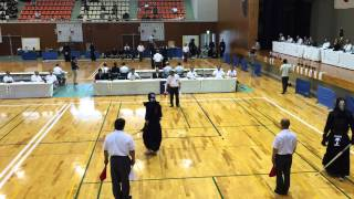 2015年6月14日(日)高知県民体育館.