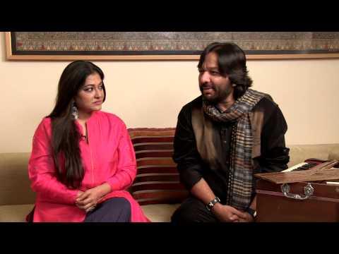"Roop Kumar & Sunali Rathod || Sing Haathon Mein Haath from ""Zikr Tera"" || The MJ Show (Part 3)"