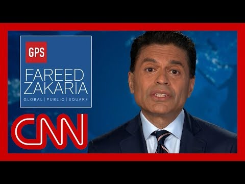 Fareed&39;s take: How the US should leave Afghanistan