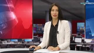 Недельный прогноз Финансовых рынков 09.09.2018 MaxiMarketsTV (евро EUR, доллар USD, фунт GBP)
