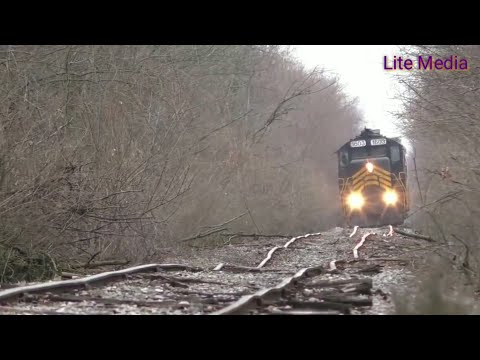 No1' World's Wanted Railroad Track Compilation (Lite Media)