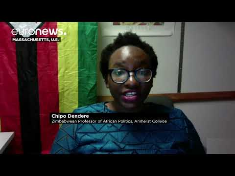 Zimbabwe after Mugabe: full interview with analyst Chipo Dendere