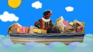 Sinterklaasliedje