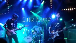 LITTLE NEMO - La Ballade Des Pendus [21-09-2012, Live Au Bus Palladium, Paris]