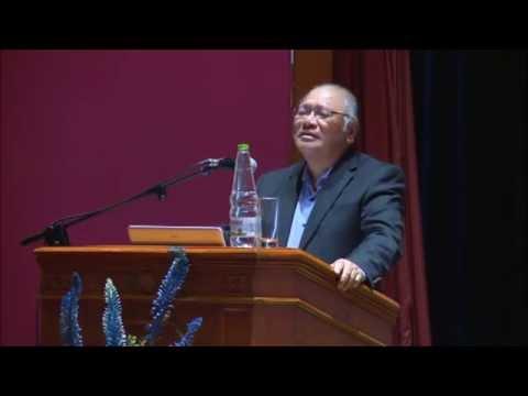 31st EGOS Colloquium - Robert Chia Keynote