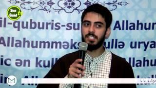 Kərbəlayi Ağadadaş _ Ramazan ayının 14-ci günü [01.07.2015]