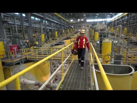 Living The Mining Dream - Full Video Series