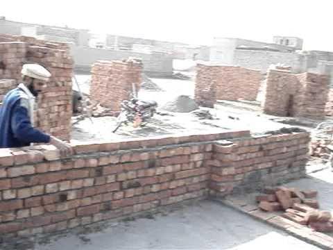 noori mahal  (25 Km Fsd Pakistan ) under construction 10.MPG