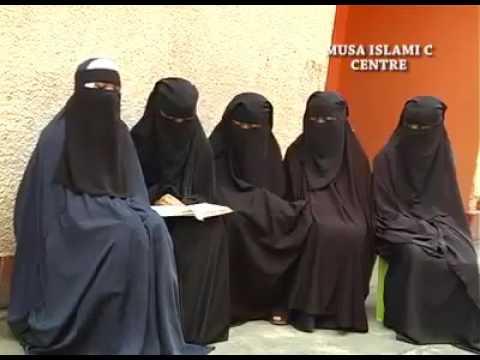 Beautiful Quran Recitation By young Girls ,Gabdho Quranka cod macaan ku aqrinaya UGANDA