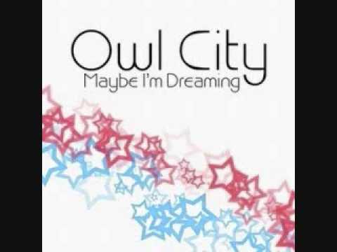 Rainbow Veins by Owl City