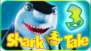 Shark Tale Walkthrough Part 3 (PS2, GCN, XBOX) Chapter 3