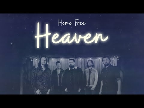 Kane Brown - Heaven (Home Free Cover)