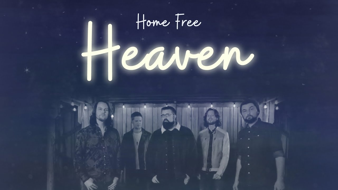 kane brown heaven home free cover youtube