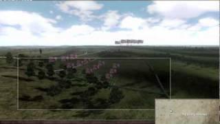 Gettysburg: Armored Warfare developer interview