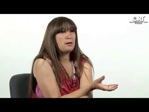 Hablando de TIC en la educación superior. Entrevista a la Dra. Carina Lion