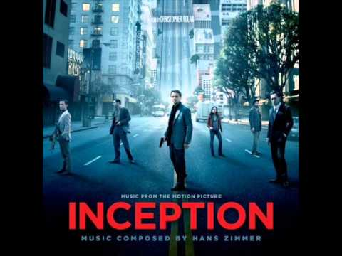 Inception Main theme