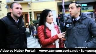 TRT Spor | Samsunspor Belgeseli Part 1