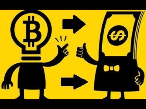 Exchange Bitcoin to Western Union 2018-19