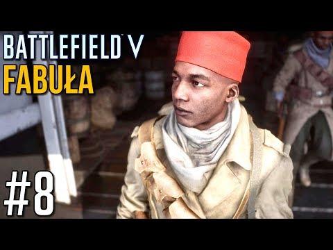 Musimy się przebić! - Battlefield V [FABUŁA] | (#8) thumbnail