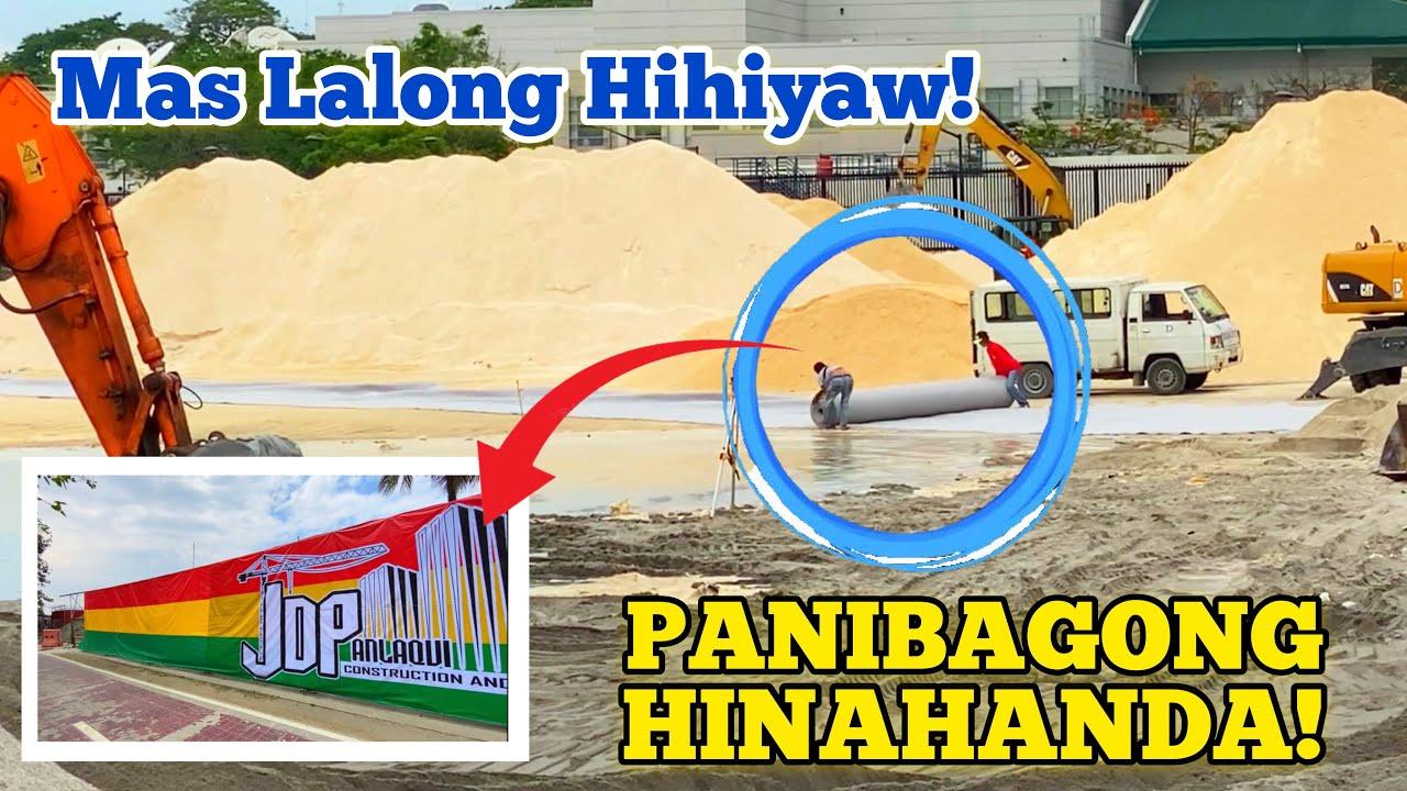 Download MANILA BAY MAS LALONG HIHIYAW SA PANIBAGONG HINAHANDA!