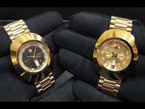 Best 2 Original Rado Diastar Watches You Can Buy In 2019 / Rado Watches / Rado Watches Price