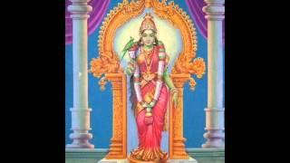 Vinayagar Agaval - Kanda Sashti Kavacham j k sundararajan