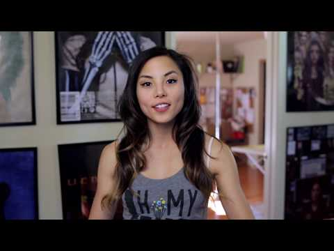 Types of Toxic Friends // Anna Akana - Types of Toxic Friends // Anna Akana
