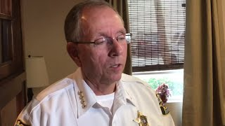 Martin Countys 8Th Sheriff - Keshowazo