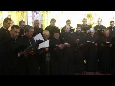 Ακούστε το απολυτίκιο! Ψάλει η χορωδία Σχολής Βυζαντινής Μουσικής της Ιεράς Μητροπόλεως Διδυμοτειχου , Ορεστιάδας κ Σουφλίου υπό του Χωραρχη Κισσουδη Χρήστου