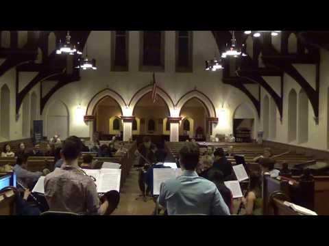 Mozart: Symphony No. 40 in g minor, K. 550. Nicolas Sterner. Chromos Collaborative Orchestra