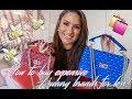 #Unboxing: Small & Medium Valentino Garavani Rockstud bags. How to buy designer bags on sale!