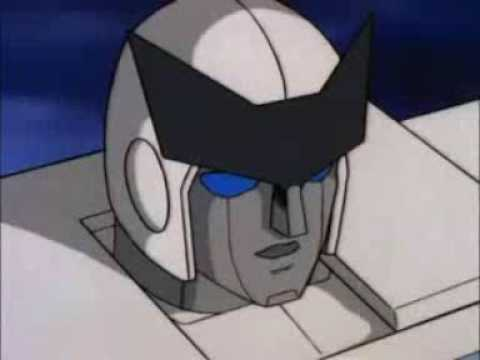 Ratchet looses it with Sideswipe and Sunstreaker